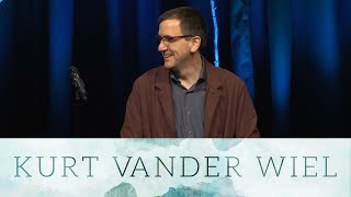 Faith Works: Fresh Water From a Salty Spring- Kurt Vander Wiel
