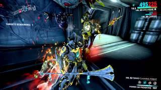 Warframe: Tactical Alert [Black Seed Scourge 3]
