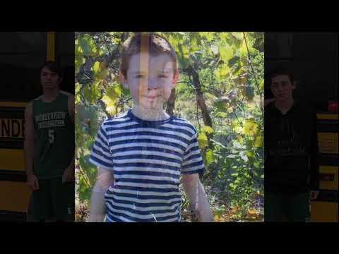 Jacob Tinsley - Wonderview High School