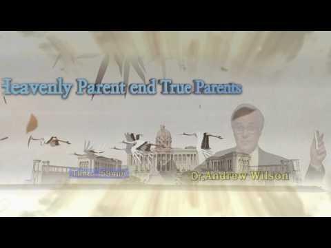 Heavenly Parent and True Parents