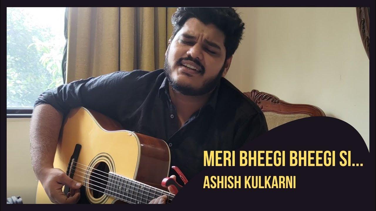 Meri Bheegi Bheegi Si | Remembering the legend, RD Burman | Kishore Kumar
