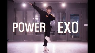 Video EXO-Power /  Dance Cover / Ha ji sub download MP3, 3GP, MP4, WEBM, AVI, FLV April 2018