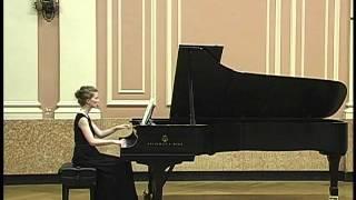 Bach - Partita no. 4 in D major BWV 828 (Part 1) S.Legmann