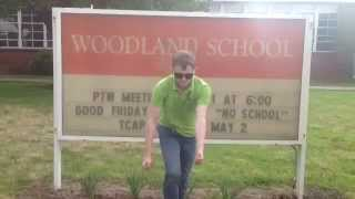 Woodland Elementary will  ROCK the TEST!