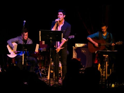 """""""My Baby"""" (feat. Jason Gotay @ The Cutting Room)"""