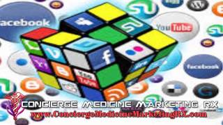 Medical Concierge |  Call 877.726.4249 | Medical Concierge Marketing = New Patients