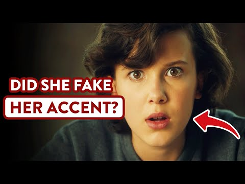 Celebrities' Accents You Never Knew Were Fake  🍿 OSSA Movies