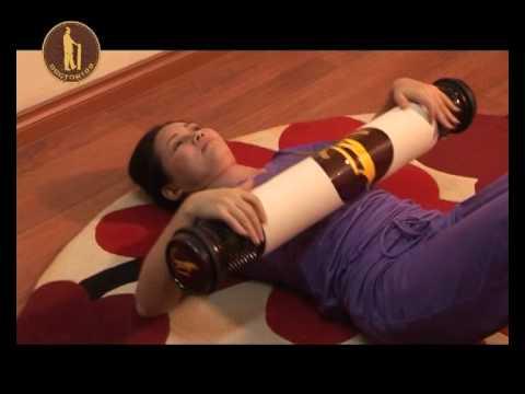 Bài tập giảm cân nâng cao với DOCTOR100