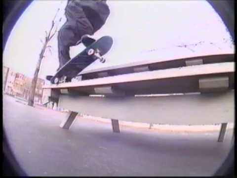 Josh Kalis - Transworld Skateboarding -...