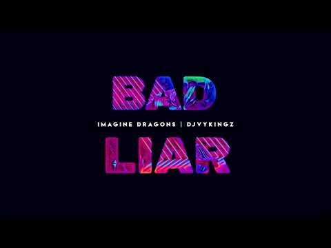 Imagine Dragons - Bad Liar (Reggae Remix) DjVykingz