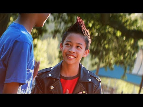 Bangarang: The Hook Prequel (Rufio Short Film)