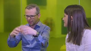 NextTech Insider: Gender diversity in tech part 2 - Steve brown & Ellie Mosley