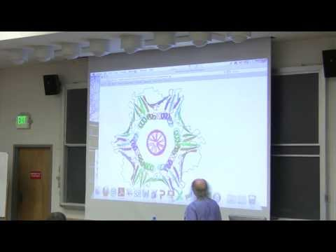 #16 Biochemistry Lecture (DNA Replication II) from Kevin Ahern's BB 350
