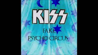 Kiss -  Fake Psycho Circus (The Lipstick Panel)