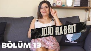 FİLMCELEME - BÖLÜM 13 - JOJO RABBIT