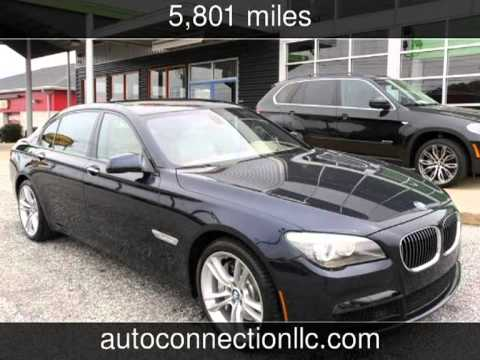 2011 bmw 750li used cars montgomery alabama youtube. Black Bedroom Furniture Sets. Home Design Ideas