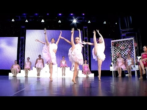 Girls Just Want To Have Fun - Musical Theatre Competition Dance