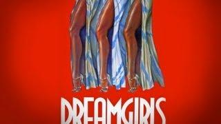 Gambar cover DREAMGIRLS (FULL) : Original Broadway Cast  A Tribute to The Dream Company