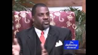 Rev.Keith Russell Lee,Christianity Was Used To Control Slaves
