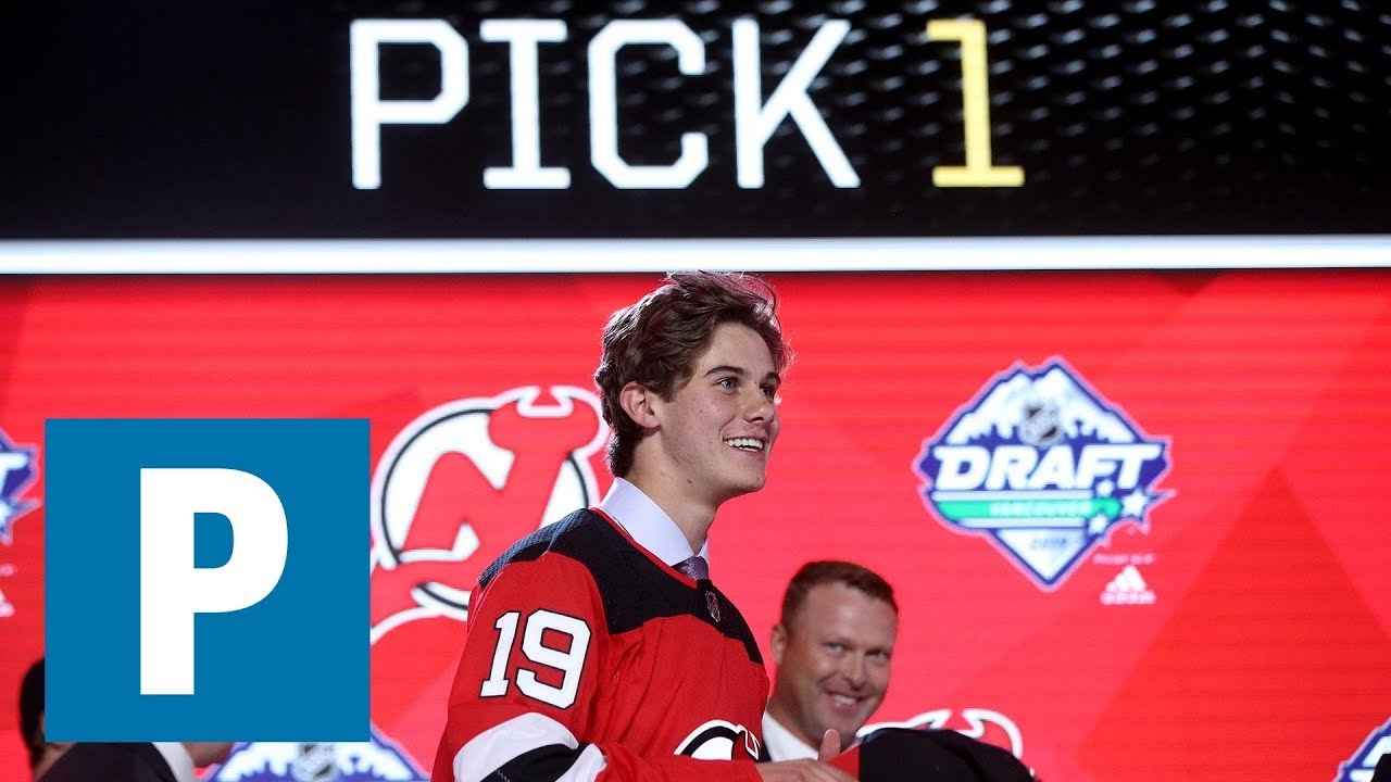9c6f2130 NHL Draft Live: Who will Canucks take at 10th overall? | The Province