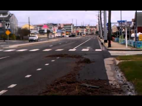 Hurricane Sandy - Fenwick Island, Delaware/Ocean City, Maryland - Day 3