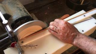 How to make a DIY taper tool for wood arrows