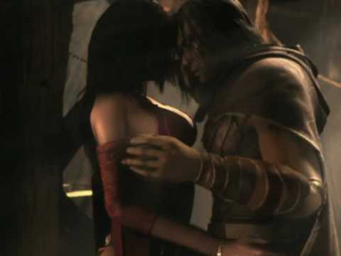 Prince of Persia Alternative ending