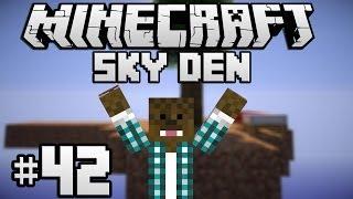 Minecraft - Sky Den - Arcane Alembic ! [Ep.42]