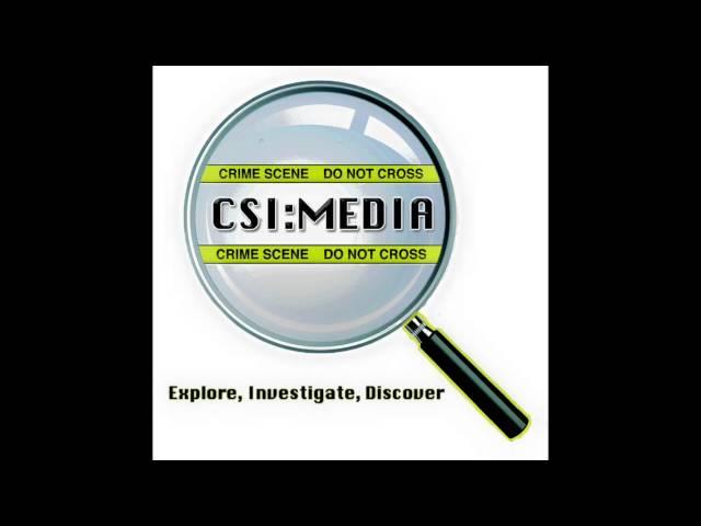 CSI: RADIO