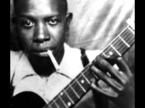 Robert Johnson-If I Had Possession Over Judgment Day