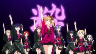 温泉むすめ アニメーションPV第二弾 「純情-SAKURA-」