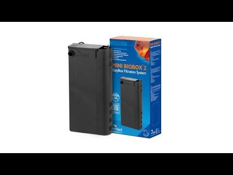 MINI BIOBOX® RANGE – FILTRATION SYSTEMS