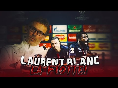 FUT 16 | LAURENT BLANC LA FIOTTE ?!