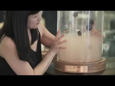 Meet Olivia Lee, an industrial designer from Singapore with a sense of wonder