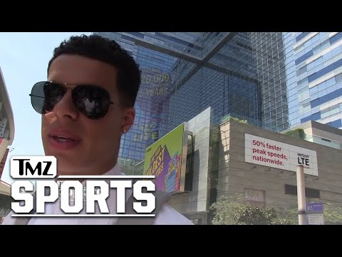 Top H.S. Hoops Prospect: I'M NOT 'ONE-AND-DONE' I Might Stay In School!! | TMZ Sports
