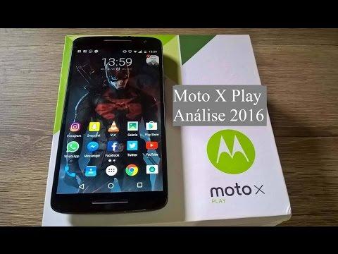 Análise: Motorola Moto X Play - Minha Opinião em 2016