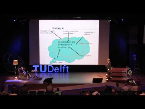 Structural Synergy 2013: Keynote lecture by GEERT DEWULF