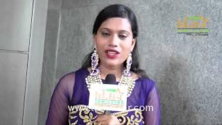 Anitha At Duma Goli Movie Launch