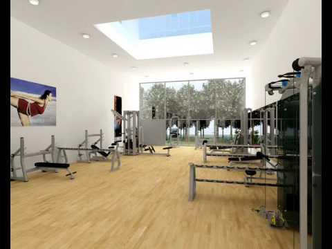 Virtuele Tour Healthclub Jordaan