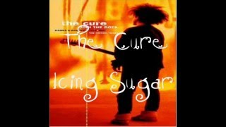 The Cure - Icing Sugar