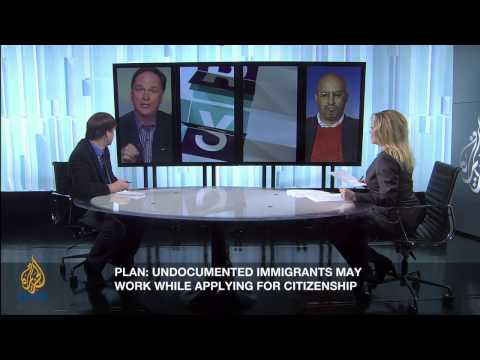 Inside Story Americas - US immigration reform: A path to citizenship