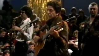 Leonard Cohen Live on German TV, 1979   1   So Long Marianne2