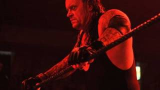 SmackDown: Tensions increase between Kane and The Undertaker