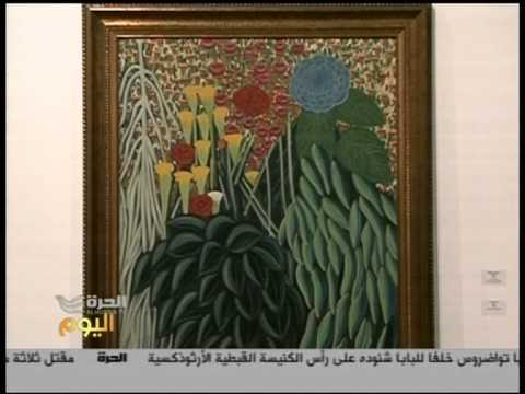 Art From Lebanon