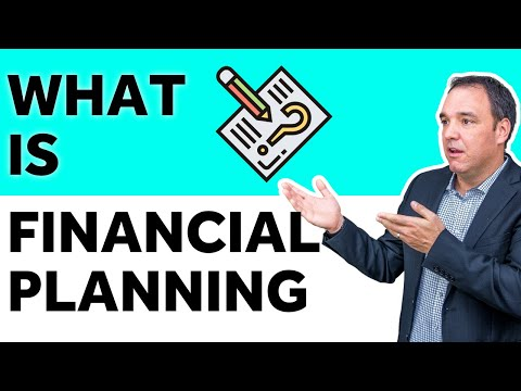 What Is Financial Planning And Its Importance?