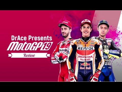 DrAce&39;s MotoGP 19 Review - The Best MotoGP Game Yet