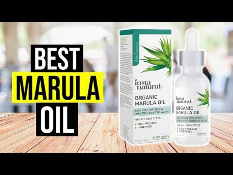 BEST MARULA OIL