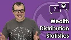 Bitcoin Q&A: Wealth distribution statistics