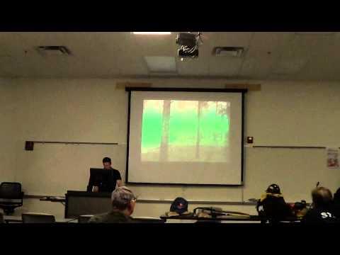 ENMU Ruidoso Forest Health Talk--Hot Shots--Part III