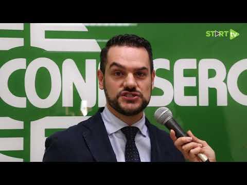 #StartTv - Intervista a Pasquale Olandese